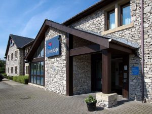 Travelodge-Kendal